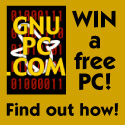 Win a GNUPC! Find out how!